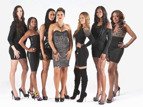 The Good, Bad & Ugly: A Males Perspective of Basketball Wives